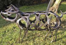Crafts: metal and wood / by Samantha Morine Crocker