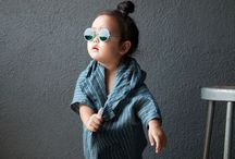 Mini Style / fashions for littles!  / by House of Mia