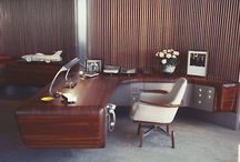 Office styles / A snap shot of offices that go the extra mile