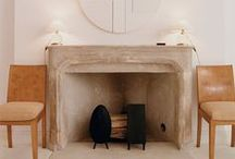 Fireplace / Marble, limestone, slate and granite fire surrounds, fireplaces and hearths.