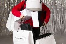 Marc Jacobs Gifts for Her / by Marc Jacobs Intl