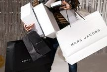 Marc Jacobs Gifts for Him / by Marc Jacobs Intl