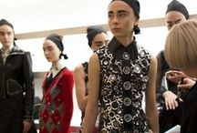 Marc Jacobs Resort '16 / by Marc Jacobs