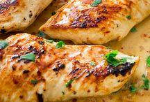 El Pollo Loco / Chicken Recipes