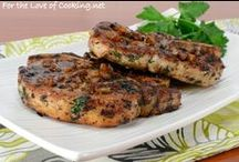 Pork Recipes / Pork Recipes / by For the Love of Cooking