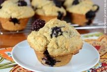 Muffins / Muffins / by For the Love of Cooking