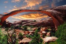 National Parks - Utah / Utah National Parks, Zion, Canyonlands, Bryce Canyon, Capitol Reef