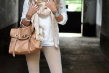 My Style / by Brittany Griffin