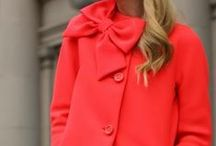 Fashionista  / things that I would wear...