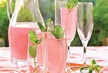 Yumm!!! Refreshing Celebration Shots / by JSP