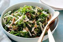 Crazy for Kale / by Food Network's Healthy Eats