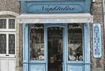 Antiques & Collectibles ~ Shops to Visit / Antiques & Collectibles to look for on my picking trips & shops to visit along the way or during road trips. / by JSP
