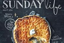 Yumm!!! Sunday Suppers / by JSP