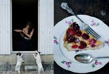 Yumm!!! Cobblers, Galettes, Pies & Tarts / by JSP