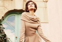 Style ~ Chic Dresses & Euro Style Outfits / by JSP