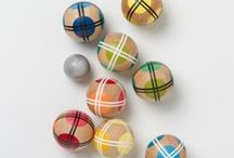 Bocce ~ Tournaments & Delish Food, Drinks & Fun! / by JSP