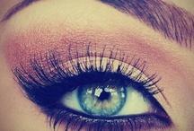 Make•up  / by WHITNEY Haze