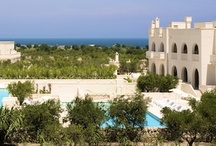 Our luxury resorts / by Luxe Family - Travel
