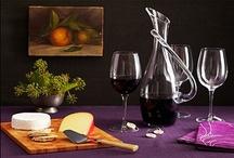 Wine Cellar / by Julie Keeter