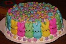 Easter Treats / by Joy Moore Sowles