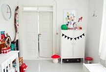 Kids Rooms & Furniture / by . AFTEN .
