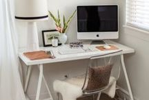 Home Office / by Ale Trindade