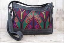 BAGS / Feel free to add any and all of your favorite bags!  / by Kimberly Anderson-Stoddard