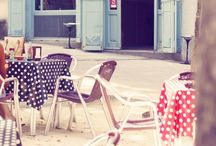 Cafes / by Wanderlust At Home