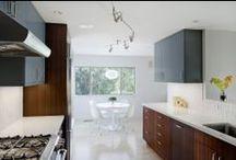 Koch Architects _ Ranch House Renovation / By Koch Architects