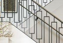 KA_Stairs & Railings / stair railings