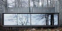 KA_Barn / Cabin Inspiration / Mod barns & cabins