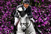 Equestrian Style / by Julie Keeter