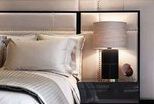 BEDROOMS / Bedroom ideas