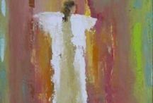 Anne Neilson Fine Art / by Julie Keeter