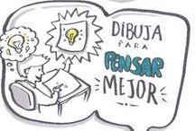Visual thinking- Pensamiento visual