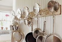 """Hook Me Up""  Iron Accents / Creative ways to use wall hooks / by Iron Accents"