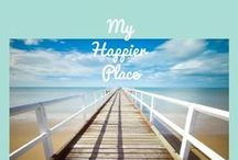 My Happier Place blog / My Happier Place blog posts