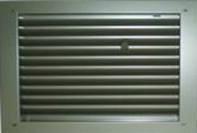 Door Vents / Door louvers help to ventilate offices or homes when doors are shut to promote airflow while ensuring security and privacy at the same time.