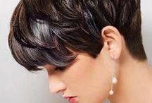 Krótkie fryzury/short hairstyle