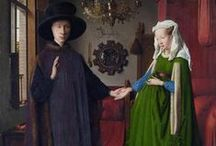 Jan Van Eyck(1395-1441)_belgian early renaissance