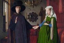 Jan Van Eyck(1395-1441)_belgian early renaissance