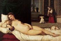Tiziano Vecellio(1485–1576)_italian high renaissance