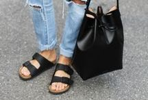 she's got style / clothing, shoes, bags