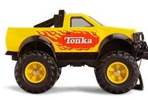 Toys/Gear