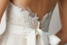 Wedding Inspirations / by Ashly
