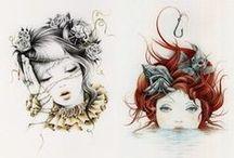 Beautiful / by Kelley Marks