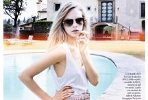 summery / by rachel maria