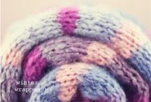 in love with yarn...