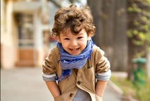 Boy Styles / Fashion and latest trends to keep your little man on top of his game.