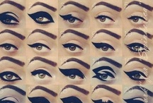 Makeup / Products / Style I LOVE!! / A collection of looks and products that I adore.